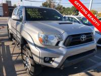 Used 2014 Toyota Tacoma Prerunner in Torrance CA