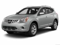 Used 2015 Nissan Rogue Select S SUV All-wheel Drive - Boone, NC