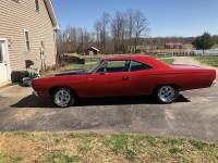 1969 Plymouth Road Runner -RESTORED CRAGER 440 4 Spd PS