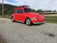 1966 Volkswagen Bug - ROOF RACK WITH SURFBOARD- SEE VIDEO