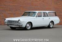 1964 Dodge Dart 270 Wagon