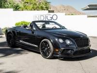 2018 Bentley Continental GT Base Convertible