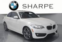 2018 BMW 2 Series 230i Xdrive Coupe in Grand Rapids