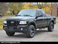 2010 Ford Ranger Sport 4x4 for sale in Flushing MI