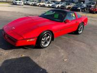 1989 Chevrolet Corvette 2dr Hatchback