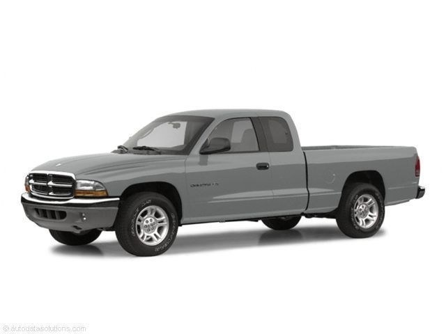 Photo Used 2002 Dodge Dakota Sport For Sale Chicago, IL