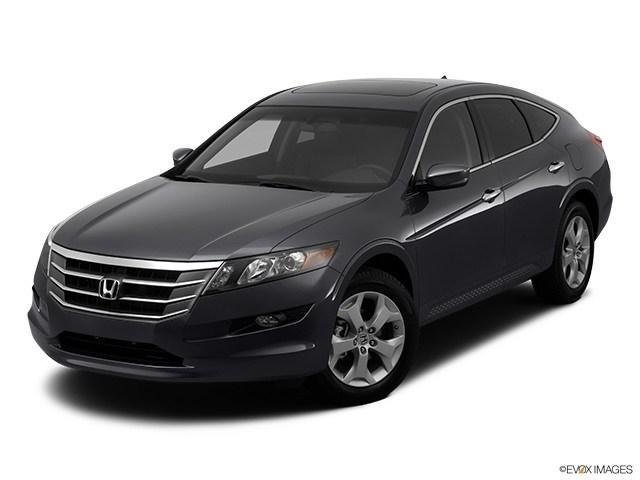 Photo 2012 Honda Crosstour 2.4 EX-L SUV For Sale in Bakersfield