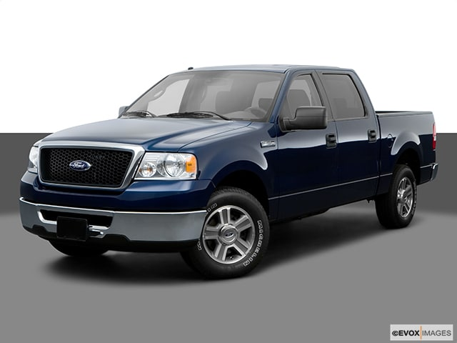 Photo Used 2008 Ford F-150 Harley-Davidson For Sale Streamwood, IL