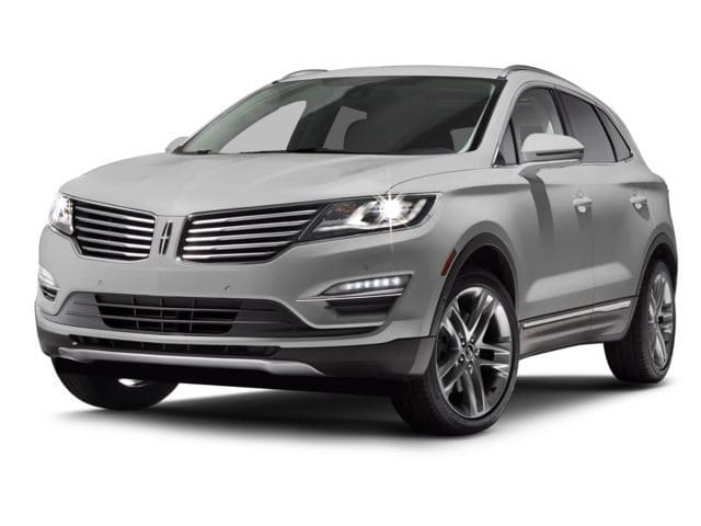 Photo Certified 2015 Lincoln MKC SUV in St Augustine FL