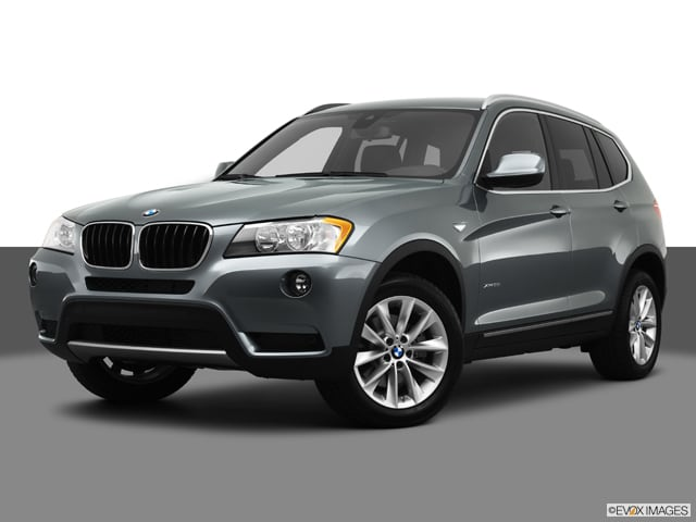 Photo Pre-Owned 2013 BMW X3 xDrive28i SAV For Sale Corte Madera, CA