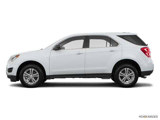 Photo Used 2017 Chevrolet Equinox LS For Sale in Lincoln, NE