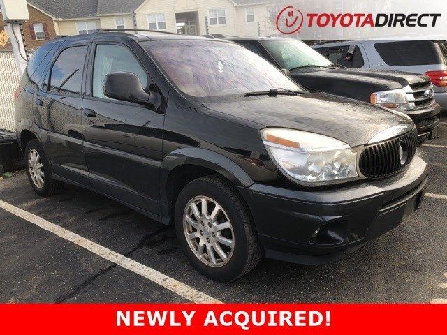 Photo 2005 Buick Rendezvous SUV Front-wheel Drive