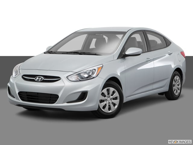 Photo 2017 Hyundai Accent SE Sedan For Sale in Enfield CT