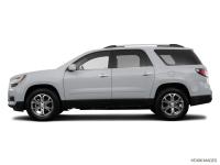 Used 2016 GMC Acadia SLT SUV