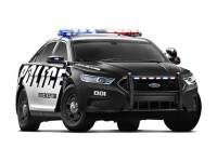 Used 2014 Ford Sedan Police Interceptor Base Sedan V6 Ti-VCT 24V in Red Hill, PA