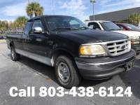 Pre-Owned 1999 Ford F-150 XLT RWD Super Cab