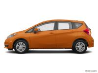 2017 Nissan Versa 1.6