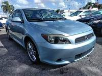 2007 Scion tC Base Coupe for Sale near Fort Lauderdale, Florida