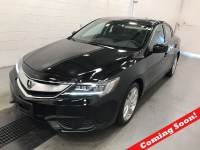 Used 2016 Acura ILX w/AcuraWatch Plus Pkg