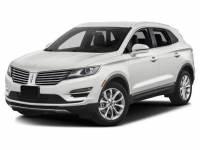 2017 Lincoln MKC Reserve SUV I-4 cyl All-wheel Drive