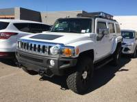 Used 2010 HUMMER H3 SUV Base SUV I-5 cyl For Sale in Surprise Arizona