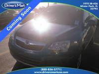 Used 2009 Saturn VUE 4-Cyl XE| For Sale in Winter Park, FL | 3GSCL33P49S563464