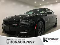 Pre-Owned 2017 Dodge Charger R/T   Leather   Sunroof   Navigation RWD 4dr Car
