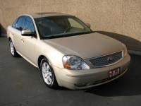 2007 Ford Five Hundred SEL