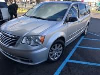 2012 Chrysler Town & Country Touring-L Van