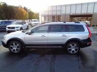 Pre-Owned 2015 Volvo XC70 T5 Platinum Drive-E (2015.5) Wagon in Raleigh NC