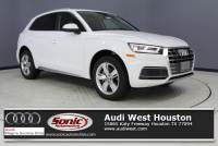 Used 2018 Audi Q5 Premium Plus 2.0 Tfsi Utility in Houston, TX