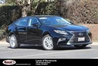 L/Certified 2016 Lexus ES 350