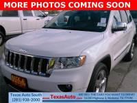 2013 Jeep Grand Cherokee Overland 4x2
