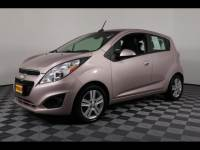 2013 Chevrolet Spark LS Manual for sale near Seattle, WA