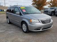 Certified Pre-Owned 2016 Chrysler Town & Country Touring Minivan/Van For Sale Saint Clair, Michigan