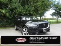 Used 2017 Jaguar F-PACE 35t Premium in Houston