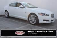 Used 2012 Jaguar XF Portfolio in Houston