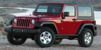 Pre-Owned 2007 Jeep Wrangler Rubicon SUV for sale in Freehold,NJ