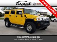 Pre-Owned 2005 Hummer H2 4WD
