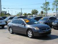 Pre-Owned 2009 Nissan Altima 4dr Sdn I4 CVT 2.5 SL FWD