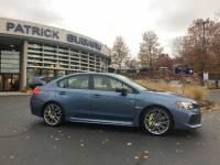2018 Subaru WRX STI Limited Manual w/Wing Spoiler in Shrewsbury