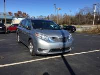 2015 Toyota Sienna L Minivan/Van in Stroudsburg   Serving Newton NJ