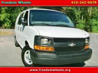 2008 Chevrolet Express 1500 AWD Cargo