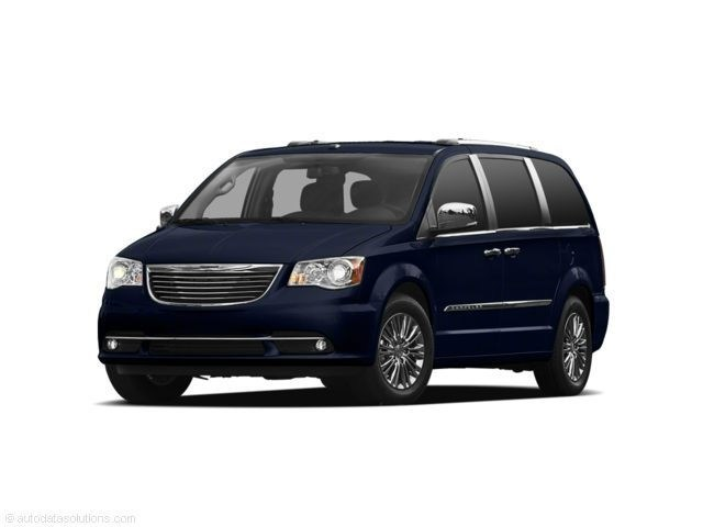 Photo 2011 Chrysler Town  Country 4dr Wgn Limited Mini-van, Passenger For Sale in Erie PA
