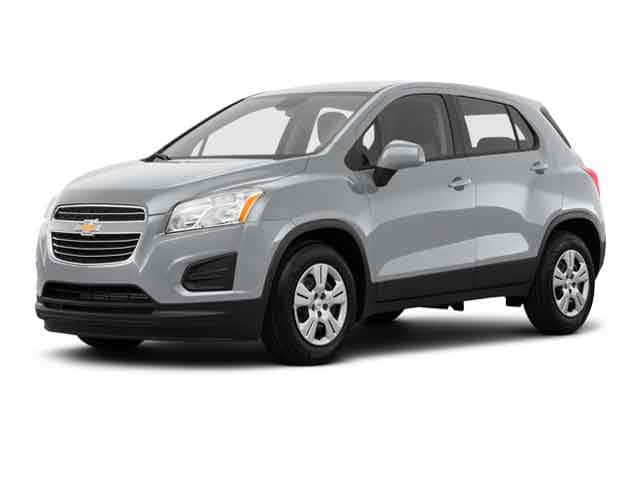 Photo Used 2016 Chevrolet Trax LS For Sale  Houston TX  Stock GB584655