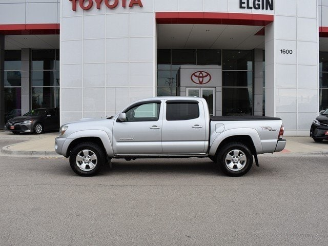 Photo Used 2009 Toyota Tacoma TRD SPORT For Sale Streamwood, IL