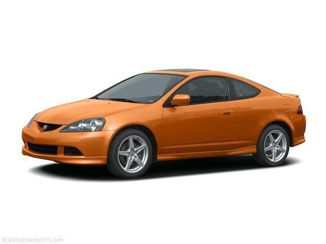 Photo 2006 Acura RSX Type S Coupe