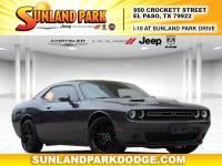 2015 Dodge Challenger SXT Plus or R/T Plus Coupe
