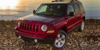 Certified Used 2016 Jeep Patriot High Altitude Edition SUV in Miami