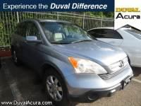 Used 2009 Honda CR-V For Sale | Jacksonville FL